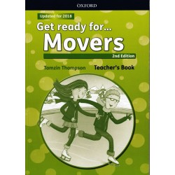 Get Ready for: Movers...