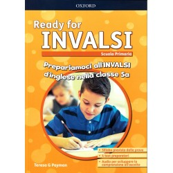 Ready for Invalsi