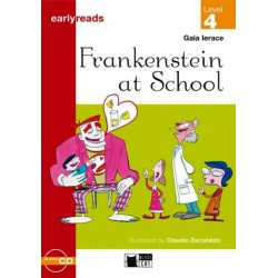 Frankenstein at School