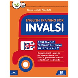 English training for Invalsi